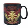 Kép 4/5 - MARVEL - bögre - 460 ml - Marvel Kapitány