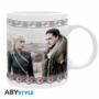 """Kép 5/5 - Game of Thrones """"My Queen"""" - bögre 320 ml"""