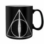 """Kép 1/3 - Harry Potter - Bögre 460 ml - """"A halál ereklyéi"""""""