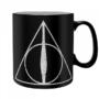 """Kép 3/3 - Harry Potter - Bögre 460 ml - """"A halál ereklyéi"""""""