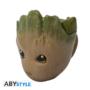 "Kép 3/5 - MARVEL - 3D bögre - ""Groot"""