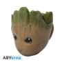 "Kép 5/5 - MARVEL - 3D bögre - ""Groot"""