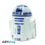 Kép 3/3 - STAR WARS - 3D bögre - R2-D2