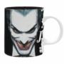 Kép 1/5 - DC COMICS - Bögre - 320 ml - Joker nevet - subli -