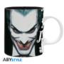 Kép 3/5 - DC COMICS - Bögre - 320 ml - Joker nevet - subli -