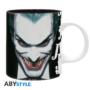 Kép 5/5 - DC COMICS - Bögre - 320 ml - Joker nevet - subli -