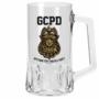 """Kép 4/5 - DC COMICS - korsó - """"GCPD"""""""