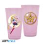Kép 5/5 - SAILOR MOON - XXL üvegpohár - 460 ml - Sailor Moon -