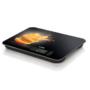 "Kép 4/4 - LAICA digitális konyhai mérleg ""narancs""                 15 kg / 1 g"