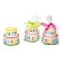Kép 2/2 - Trendhaus Boldog szülinapot torta gyertya