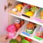 Kép 1/2 - Polc és hűtő rendszerező fiók