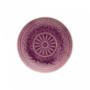 Kép 3/7 - SUMATRA tányér 21cm lila