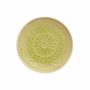 Kép 1/7 - SUMATRA tányér 21cm lime