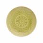 Kép 1/7 - SUMATRA tányér 25cm lime