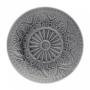 Kép 3/3 - SUMATRA tányér 31cm szürke