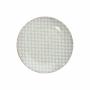 Kép 2/7 - RETRO tányér világos kék 20.3cm