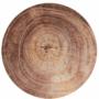 Kép 2/3 - CORKWOOD alátét barna