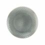 Kép 1/7 - HANAMI tányér szürke 25.5cm