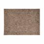 Kép 2/3 - FELTO alátét szürkés barna 33x45cm