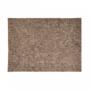 Kép 3/3 - FELTO alátét szürkés barna 33x45cm