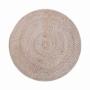 Kép 1/3 - RONDA alátét 38cm fehér