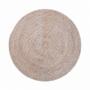 Kép 3/3 - RONDA alátét 38cm fehér