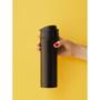 Kép 7/7 - 350 ml-es fekete színű termosz
