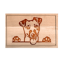 Kép 1/6 - Jack Russell terrier - kicsi