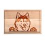 Kép 3/6 - Huskey vágódeszka - több méretben