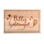 Kép 3/6 - Születésnapi vágódeszka vidám felirattal - kicsi