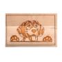 Kép 1/4 - Beagle vágódeszka - nagy