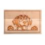 Kép 3/4 - Beagle vágódeszka - nagy